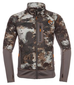 BE:1 Reactor Jacket-True Timber O2 Whitetail-Small