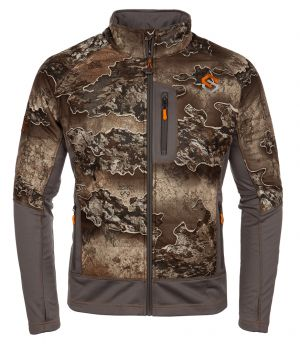 BE:1 Reactor Jacket-Realtree Excape-Small