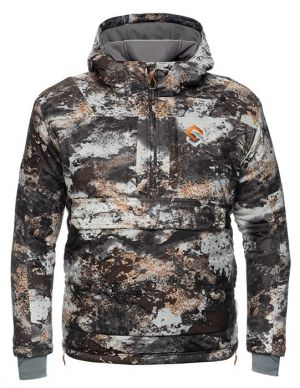 BE:1 Divergent Jacket-True Timber O2 Whitetail-Small
