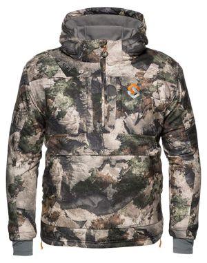BE:1 Divergent Jacket