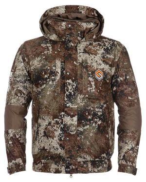 Morphic Waterproof 3-in-1 Jacket Strata-Strata-Medium