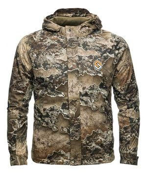 Vapour Waterproof Midweight Jacket -Realtree Excape-Small