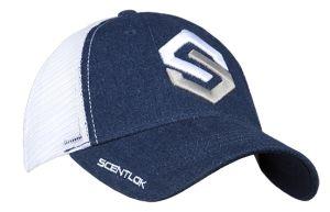 Denim Logo Hat