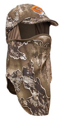 Savanna Lightweight Ultimate Headcover-Realtree Excape