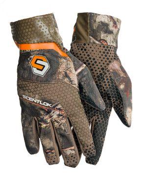 Lightweight Shooters Glove-Mossy Oak DNA-Medium