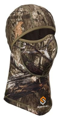 Midweight Headcover -Mossy Oak DNA