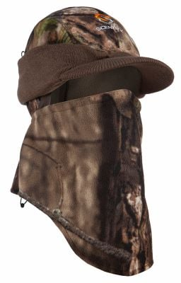 Radar-Styled Fleece Headcover