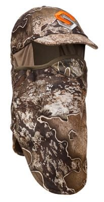 Full Season Mid Weight Ultimate Headcover -Realtree Excape