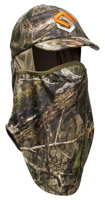 Midweight Ultimate Headcover -Mossy Oak DNA