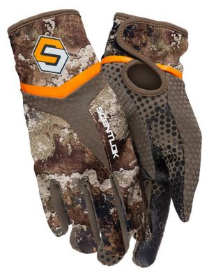 Full Season Bow Release Glove-Strata-Medium