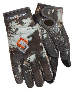 BE:1 Voyage Glove-True Timber O2 Whitetail-Medium