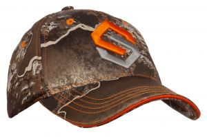 BE:1 Cap-Realtree Excape