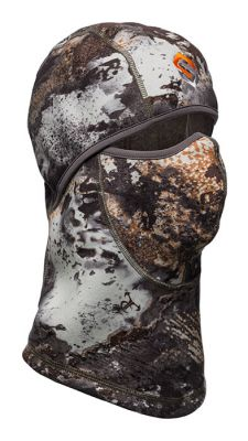 BE:1 Headcover-True Timber O2 Whitetail