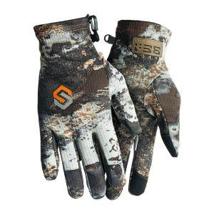 BE:1 Trek Glove-True Timber O2 Whitetail-Medium