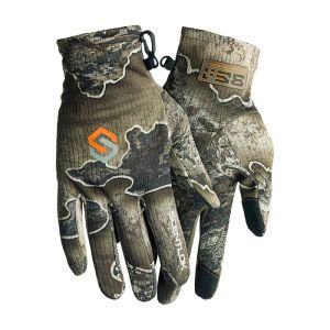 BE:1 Trek Glove-Realtree Excape-Medium