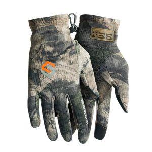 BE:1 Trek Glove-Mossy Oak Terra Gila-Medium