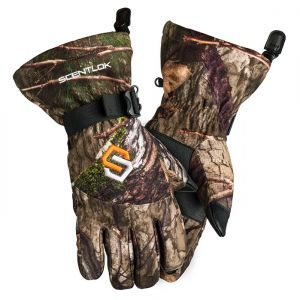 Waterproof Insulated Glove