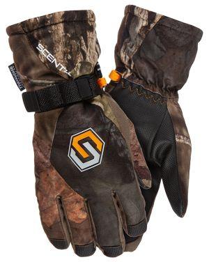 Waterproof Insulated Glove-Mossy Oak Break-Up Country-Medium
