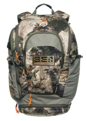 BE:1 Whitetail Standhunter Grinder Pack-Mossy Oak Terra Gila