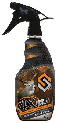 4X Field Spray -12 oz