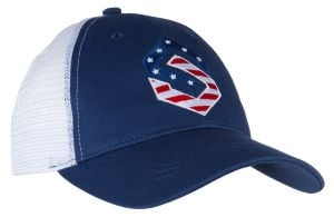 ScentLok Stars & Stripes Hat