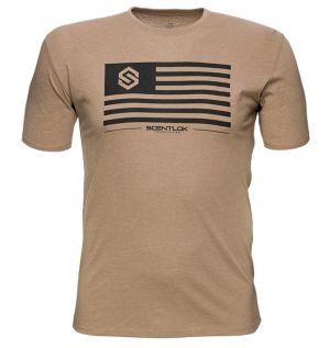 Valour T-Shirt-Small