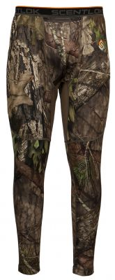 BaseSlayers AMP Midweight Pant -Mossy Oak Break-Up Country-Small