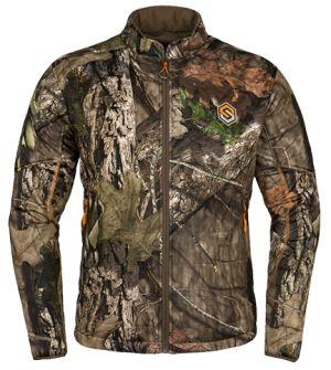 Crosstek Hybrid Insulated Jacket-Mossy Oak Break-Up Country-Medium