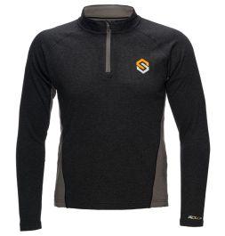 BE:1 Trek Base Merino Wool Shirt