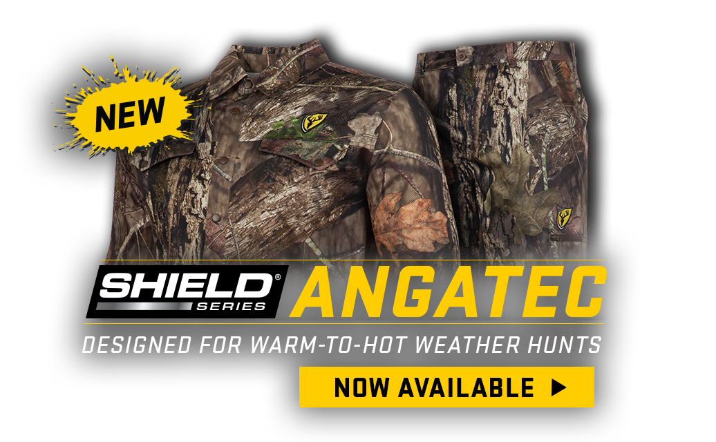 4d0fc9d61721c Hunting Clothes | Scent Control, Tree Stand Safety Gear | Blocker Outdoors